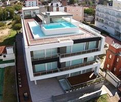 Eighteen Apartments (Argentina Villa Gesell) - Booking.com