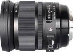 Afbeeldingsresultaat voor sigma 24-105mm f4 dg os hsm