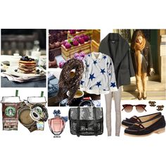 """""""autumn should be sunny"""" by lovelifeandpeace on Polyvore"""