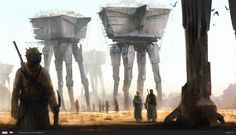 See the winners of ILM's Art Department Challenge and the honorable mentions to glance at some beautiful and incredible Star Wars concept art. Star Wars Rpg, Star Wars Ships, Star Trek, Supernatural, Harry Potter, Art Disney, Star Wars Concept Art, Challenge, Fan Art