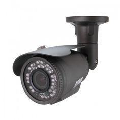 CMBB100 700TVL Night vision weatherproof Vari-focal Bullet Camera