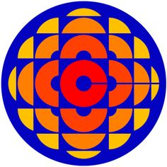 vintage CBC logo
