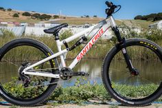 Goodbye CTD, Hello FOX FIT4 - 2015 Sea Otter Classic Pit Bits - Mountain Biking Pictures - Vital MTB