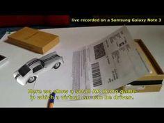 ▶ Semi-Dense Visual Odometry for AR on a Smartphone (ISMAR '14) - YouTube