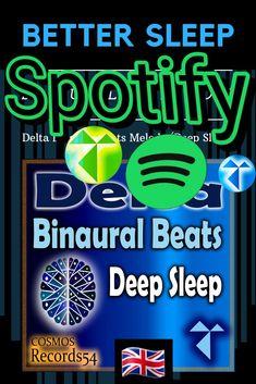 (Spotify )The Frequency for a Deep Sleep / Artist 👉 Binaurola & Code / Album 👉 Delta Binaural Beats (Deep Sleep) - 🇬🇧 Better Sleep - 🇩🇪 Besserer Schlaf - 🇪🇸 Duerme mejor - mejor Nighty Night, Binaural Beats, English Artists, Deep, Meditation Music, Album, Night Time, Bedtime, Insta Art