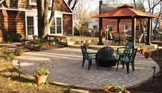Professional Landscaping In NW DC | Johnson's Landscaping Service