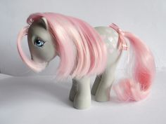 Image result for my little pony toys 80s