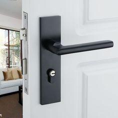 door handles and door levers internal door handles magnet trade rh pinterest com