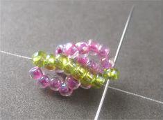 Inspirational Beading: Beading Tutorial: Spiral Rope Chain