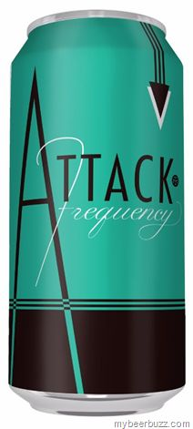 mybeerbuzz.com - Bringing Good Beers & Good People Together...: Modern Times Releasing Attack Frequency,  Rum Mons...