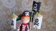 Baby pirate