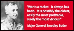 War quote banners