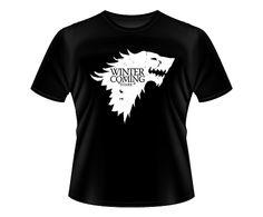 Game of Thrones - Stark Logo