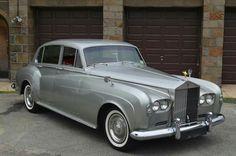 Rolls Royce Silver