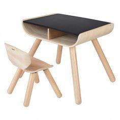 8703-Table-&-Chair---Black