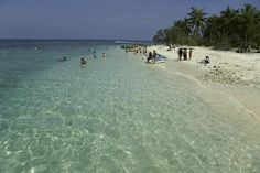 Pulau Umang, Banten - Indonesia