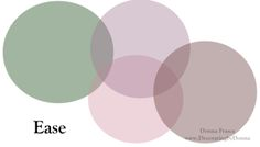 Color Palettes for ADHD and Depression
