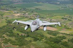 Lockheed Martin F-16AM 678 RNoAF 20-05-15