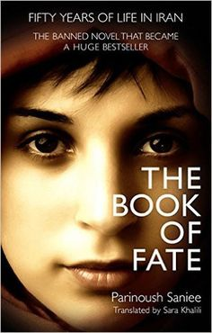 "Read ""The Book of Fate"" by Parinoush Saniee available from Rakuten Kobo. A teenager in pre-revolutionary Tehran, Massoumeh is an ordinary girl, passionate about learning. On her way to school s. Great Books To Read, I Love Books, Good Books, My Books, Free Books, Love Reading, Reading Lists, Book Lists, Reading Den"