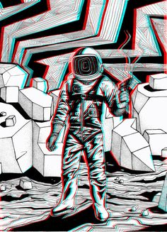 ilustraciones-espaciales-space-illustrations-oldskull-2
