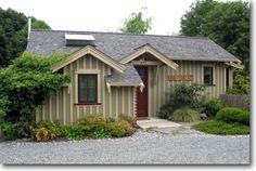 Backyard Cottage- 449 SF