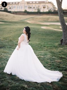 Top Allure Bridals Real Brides | 2016  #weddingdress #vintage #classic #lace #Allure #wedding #realbride #AllureBridals #bouquet #ballgown #sequins #organic #bridesmaids