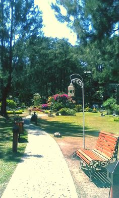 at a hotel in Baguio City