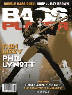 June 2012: Phil Lynott