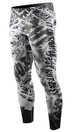 men's Compression Pants sports leggings