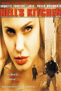Watch Hell's Kitchen full hd online Directed by Tony Cinciripini. With Rosanna Arquette, William Forsythe, Angelina Jolie, Mekhi Phifer. Top Movies, Movies To Watch, Watch 2, Mekhi Phifer, Angelina Jolie Movies, Opening Weekend, Hells Kitchen, New Boyfriend, Movies