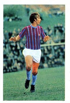 Jim Oliver of Crystal Palace in Football Pictures, Crystal Palace, Football Cards, Crystals, 1960s, Stickers, Logo, Soccer Cards, Football Pics