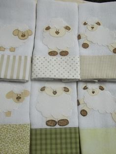 Explore Dri Farias' photos on Flickr. Dri Farias has uploaded 119 photos to Flickr. Sewing Crafts, Sewing Projects, Baby Sheets, Patchwork Baby, Baby Decor, Applique Designs, Baby Sewing, Burp Cloths, Baby Quilts