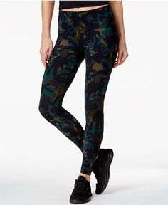 Nike Leg-A-See Camo Print Leggings