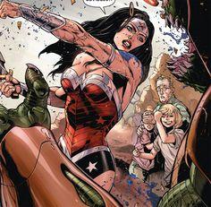 1920 Best Women Of Dc Batgirl Supergirl Poison Ivy Zatanna Harley