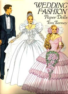wedding fashion - Bobe Green - Picasa Web Albums*** Paper dolls for Pinterest friends, 1500 free paper dolls at Arielle Gabriel's International Paper Doll Society, writer The Goddess of Mercy & The Dept of Miracles, publisher QuanYin5