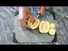 How to Grow a Lemon Tree from Seed - YouTube