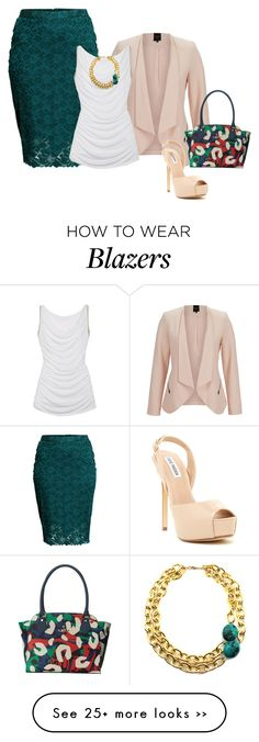 """""""Tealing the limelight!"""" by lollahs on Polyvore"""