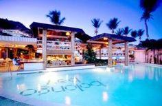 Bolongo Bay resort in St. Thomas. No Passport required for US Citizens! #allinclusive