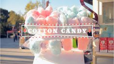 Cotton Candy