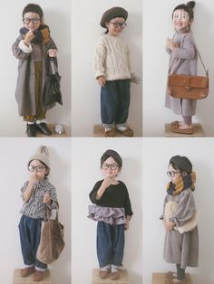 New Fashion Kids Mini Fashionista Ideas Little Fashion, Baby Girl Fashion, Toddler Fashion, Fashion Kids, Trendy Fashion, Fashion Wear, Hipster Girls, Hipster Style, Kind Mode