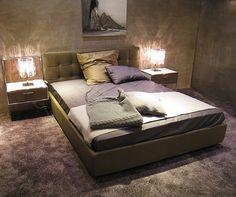 Unique room lamps from the Living Kitchen Show  #Bedroom #lamps #DesignPInThurs