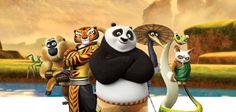 Watch Kung Fu Panda 3 Trailer #2 [Video]
