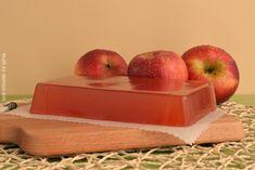 Si te gusta la manzana, ¡este es tu postre!