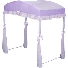 Delta Toddler Bed Canopy Purple  sc 1 st  Pinterest & Minnie Mouse Toddler Bed with Canopy | Cute Minnie Mouse Toddler ...