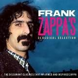 Frank Zappa - biografia, recensioni, discografia, foto :: OndaRock