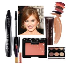 Makeup for red hair and brown eyes