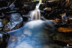Landscape Photography With an ND Filter