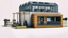 20 Solar-Powered Houses That Reimagine Europe's Solar Future | Co.Exist | ideas + impact