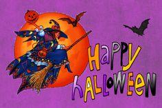 Retro Halloween   Flickr - Photo Sharing!