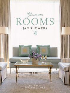 Glamorous Rooms by Jan Showers; Michael Kors (Hardcover): Booksamillion.com: Books